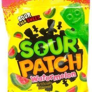Sour Patch Kids Watermelon Bag 141g