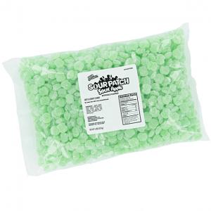 Sour Patch Sour Apple 2.26kg