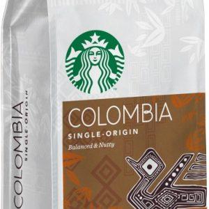 Starbucks Colombia Roast 200g