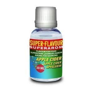 Superarom Apple Cider 30ML