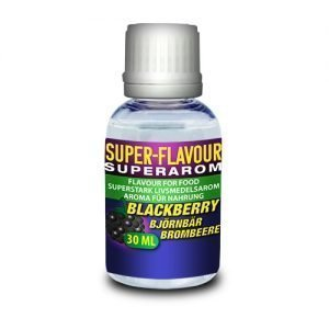 Superarom Blackberry 30ML