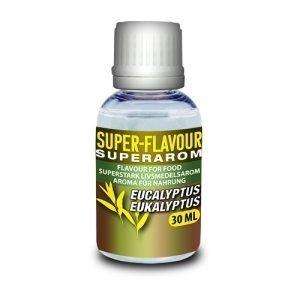Superarom Eukalyptus 30ML