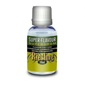 Superarom Riesling 30 ml