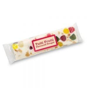 The Real Candy Co - Tutti Frutti Nougat Bar 150g