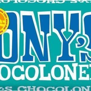 Tonys Chocolonely Dark Chocolate Pecan Coconut 180g
