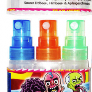 Tripple Attack Candy Spray