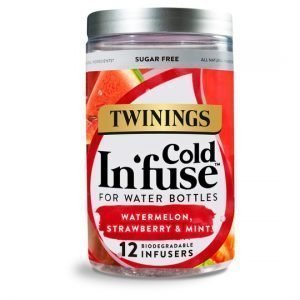 Twinings Cold Infuse Watermelon Strawberry & Mint