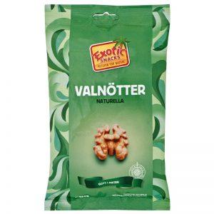 Valnötter - 69% rabatt
