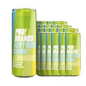 Vätskeersättning Lemonade 24-pack - 69% rabatt