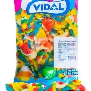 Vidal Cirkusclowner 2kg