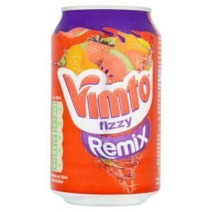 Vimto Remix Watermelon 33cl