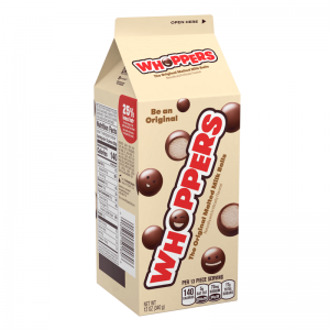 Whoppers Malted Milk Balls 340g