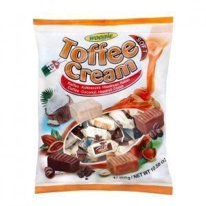 Woogie Toffee Cream 300g