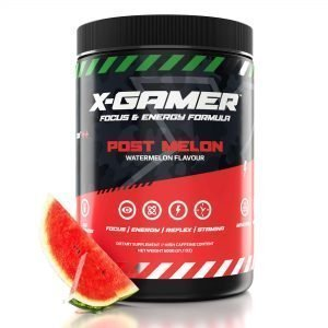 X-GAMER X-Tubz Post Melon 600g