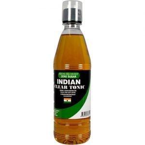 Zero Indian Tonic Läskkoncentrat till 12 5 L läsk