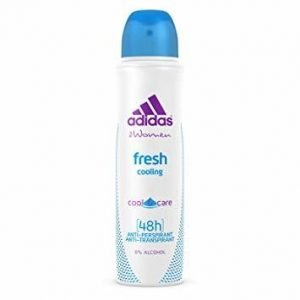 Adidas Women Fresh Cooling Cool & Care Deo Spray 150ml