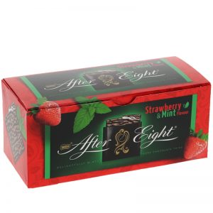 After Eight Jordgubb - 37% rabatt