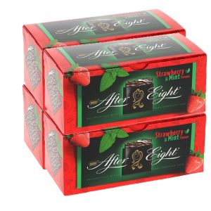 After Eight Jordgubb 4-pack - 51% rabatt