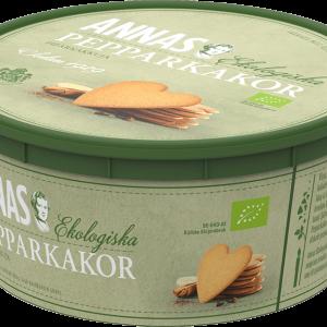 Annas Pepparkakor - Original Ekologiska 300g
