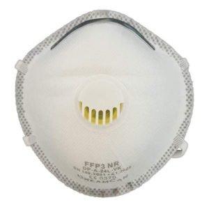 Ansiktsmask FFP3 CE Märkt Nr0370 - DREAMCAN