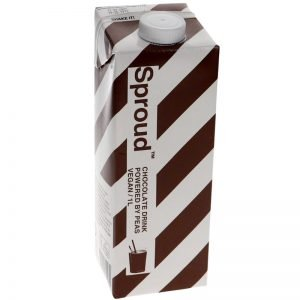 Ärtdryck Choklad - 29% rabatt