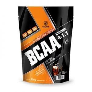 BCAA Engine 4.1.1 - cola delicious flavor 800g