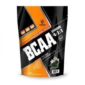 BCAA Engine 4.1.1 - fläder smak 800g