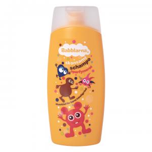 Babblarnas skonsamma shampoo 200 ml