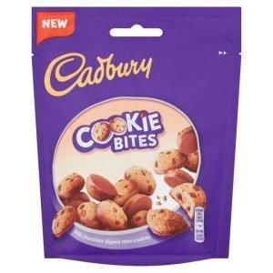 Cadbury Cookie Bites 90g
