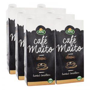 Café Maito Laktosfri 6-pack - 51% rabatt