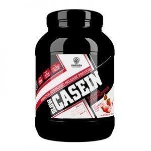 Casein Wild strawberry cream 900g