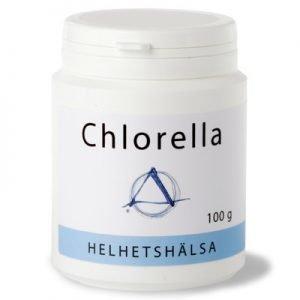 Chlorella 38 port 100g