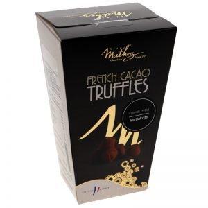 Chokladtryffel Lakrits & Havssalt - 34% rabatt