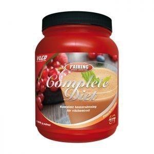 Complete Diet Peach/Vanilla 1000g