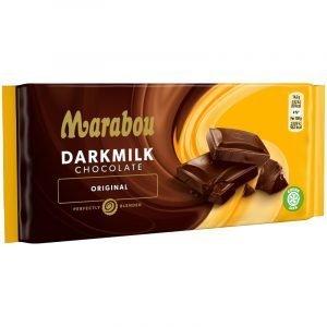 Dark milk original 85g - 61% rabatt