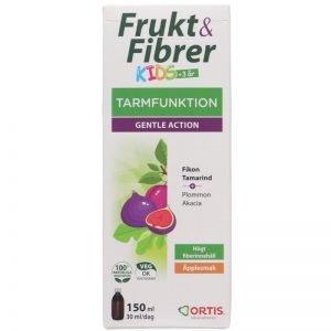 Frukt & Fibrer Barn - 40% rabatt