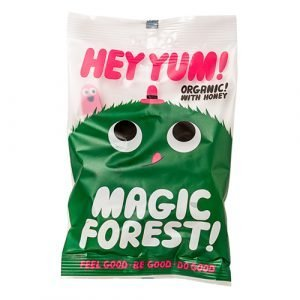 Hey Yum Magic Forest Vingummi - 100 G