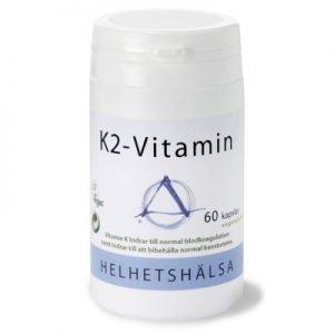 K2-vitamin 100 μg 60k