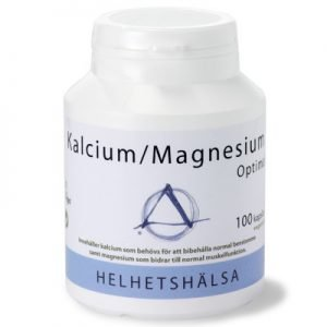 Kalcium magnesium optimal 2:1 100k veg