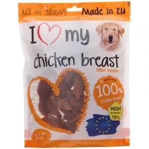 Kycklingfiléer - 41% rabatt