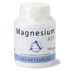 Magnesium AEP 100k veg
