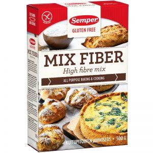 Mjölmix Glutenfri - 31% rabatt
