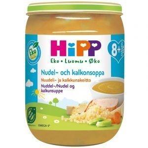 Nudelsoppa Kalkon - 37% rabatt