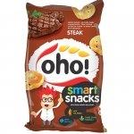 Oho! Smart Snacks Biff UTG 200823