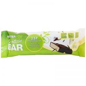 Proteinbar Päron & Kokos 60g - 60% rabatt