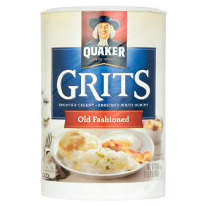 Quaker Old Fashioned GRits 680g