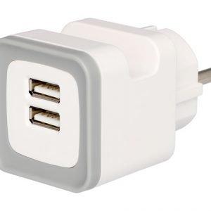 USB-uttag mini
