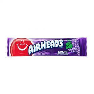 Airheads - Grape 15.6g