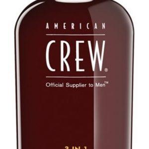 American Crew 3-in-1, 250 ml