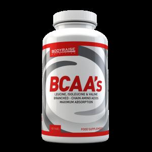 BCAA 1020mg 100 tabs